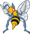 Beedrill (dream world).png