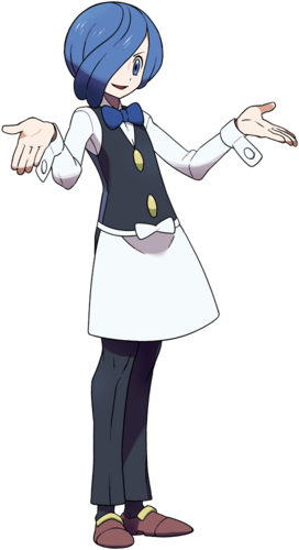 """Ilustración de Maíz en <a href=""""/wiki/Pok%C3%A9mon_Negro_y_Blanco"""" title=""""Pokémon Negro y Blanco"""" class=""""mw-redirect"""">Pokémon Negro y Blanco</a>"""