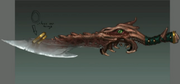Soul eater weapon concept.png