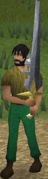 Saradomin-sword-worn