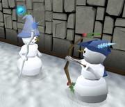 262px-SNowman fight 2.png