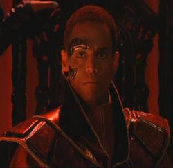 Apophis (Serpent's Venom)