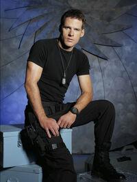 Stargate Cameron Mitchell