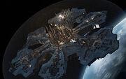 AsuranCity-ship