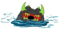 Monstruo Ray