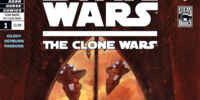 Star Wars The Clone Wars 1: Slaves of the Republic - Chapter 1: The Mystery of Kiros