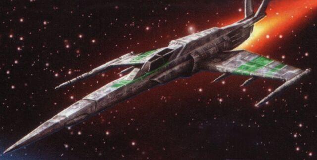 Archivo:Star Saber XC-01 starfighter.jpg