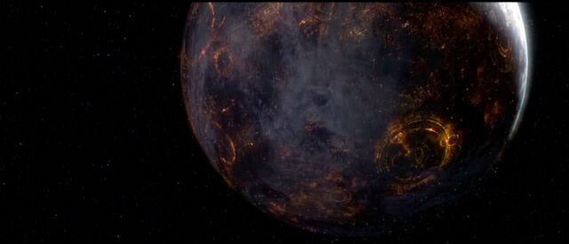 Archivo:Vista espacial de Coruscant.jpg