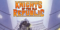 Star Wars: Knights of the Old Republic: Commencement (TPB)