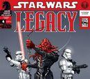 Star Wars: Legacy 4: Noob