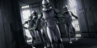 Líder Verde (soldado clon)