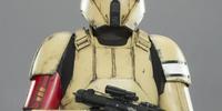 Soldado costero