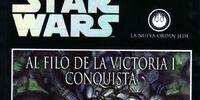 Al Filo de la Victoria I: Conquista