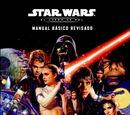 Star Wars El Juego de rol Manual básico revisado