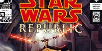 Star Wars: Republic 70: The Dreadnaughts of Rendili, Part 2