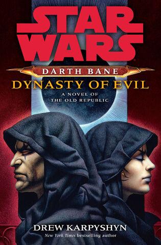 Archivo:Dynasty of Evil.jpg