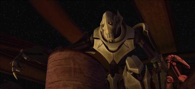 Archivo:Grievous commands Malevolence.jpg