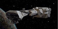 Crucero pesado clase Neutrón Estelar
