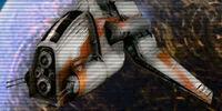 Lanzadera de la República (Gran Guerra Galáctica)