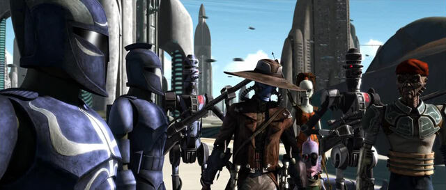 Archivo:Cad Bane's posse.jpg