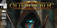 Star Wars: The Old Republic 2: The Lost Suns, Part 2
