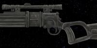 Carabina bláster EE-3/Leyendas