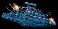Crucero de Batalla Opresor