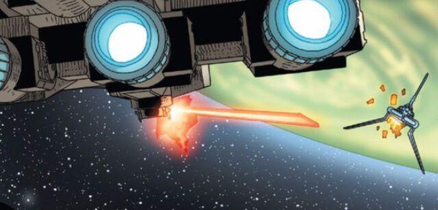 Archivo:Attack on shuttle.jpg