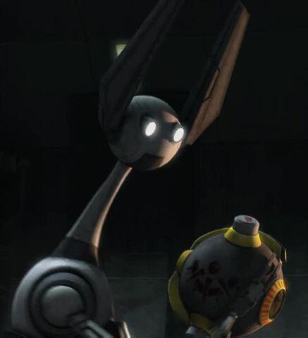 Archivo:Vindis assistant droid.jpg
