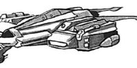 Transporte de asalto clase Defensor