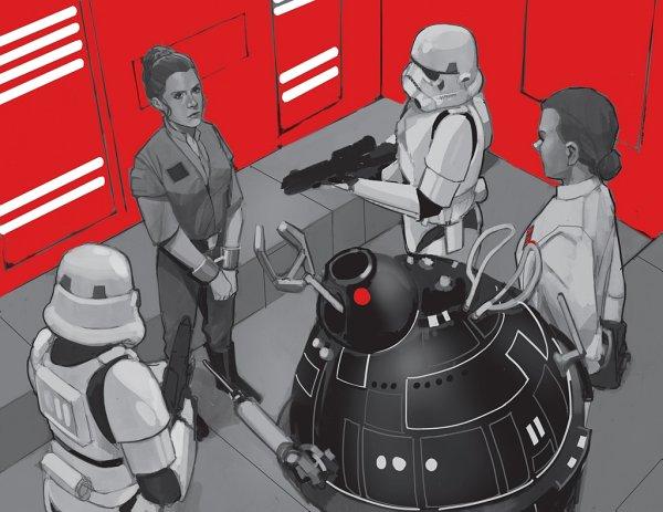 Archivo:Leia on the Shieldmaiden.jpg