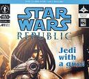 Star Wars: Republic 49: Sacrifice