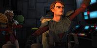 Misión a Mustafar (Skywalker y Tano)