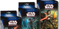 Star Wars Miniatures: The Force Unleashed