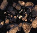Cinturón de asteroides de Golm