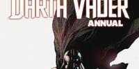 Star Wars: Darth Vader Annual 1