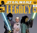 Star Wars: Legacy 5: Broken, Part 4