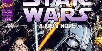 Classic Star Wars: Una Nueva Esperanza 1