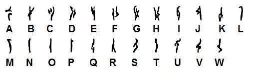 Archivo:Geonosian alphabet.png