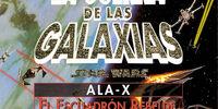 Ala-X: El Escuadrón Rebelde
