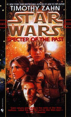 Archivo:Specter of the Past - cover.jpg
