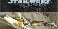 Star Wars Pantalla del Director de Juego