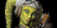 Hera Syndulla