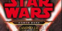 Darth Bane: Camino de destrucción