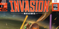 Star Wars: Invasion 7: Rescues, Part 2