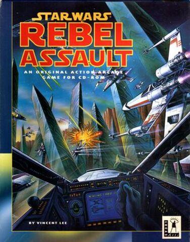 Archivo:Star Wars Rebel Assault.jpg