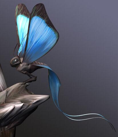 Archivo:Carrier butterfly.jpg
