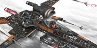 Star Wars: El Despertar de la Fuerza: Naves Y Otros Vehículos En Detalle