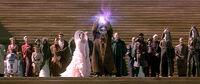 Celebracion en Naboo