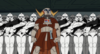 Tiin With Troopers